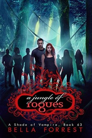 jungle of rouges
